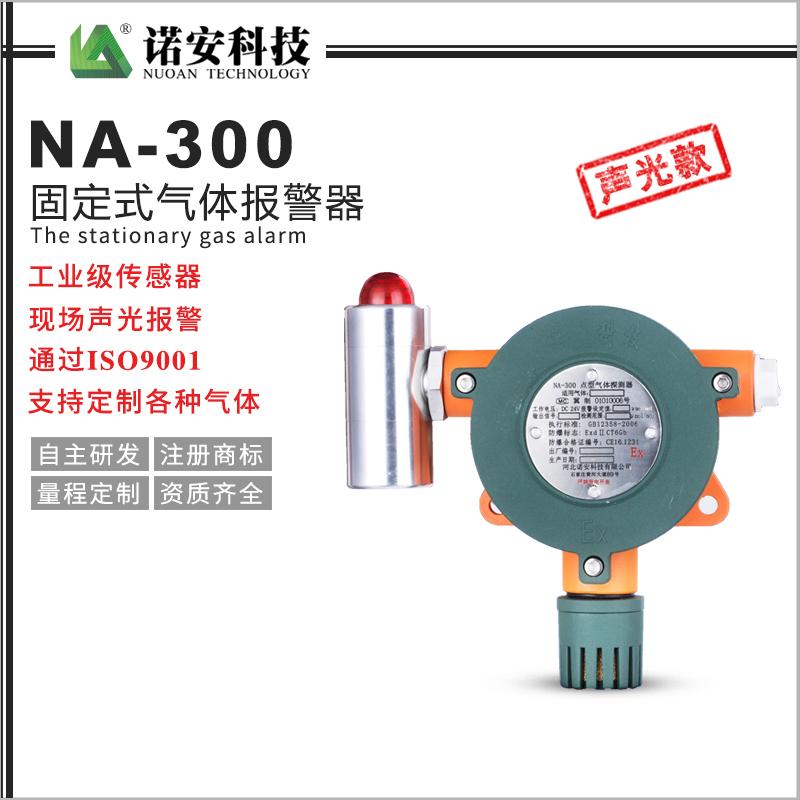 常州NA-300气体报警器探测器