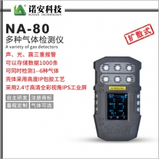 NA80-5多气体检测仪