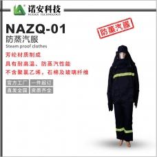 NAZQ-01防蒸汽服