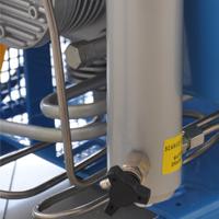 充气泵排污阀